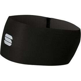 Sportful Edge Stirnband Damen black